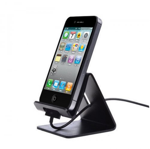 universal desk phone holder mount for mobiel phone and tablet pc