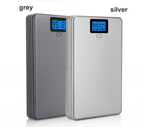 portable laptop power bank battery pack phone charger fast charge