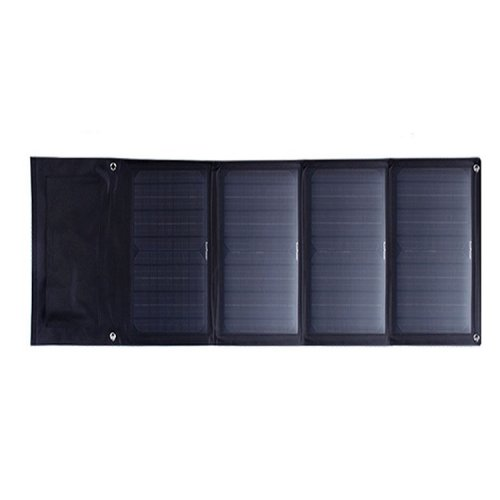 40W 5V 18V Solar Charger Panel For laptop cell phone