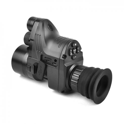 HD Night Vision Scope Night Sight Rifle scope with Recorder